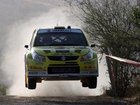 Ver foto 24 de Suzuki SX4 WRC 2007