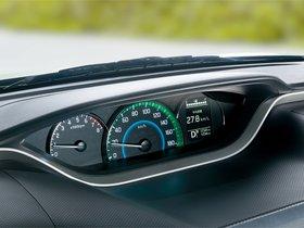 Ver foto 3 de Suzuki Solio Hybrid  2015
