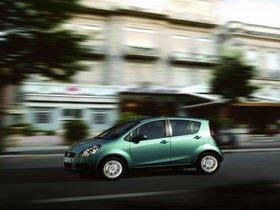 Ver foto 48 de Suzuki Splash 2008