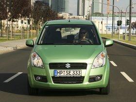 Ver foto 39 de Suzuki Splash 2008