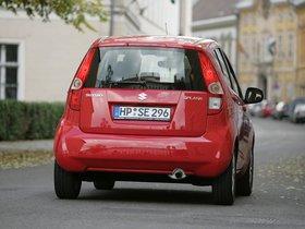 Ver foto 38 de Suzuki Splash 2008