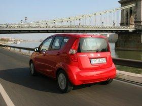 Ver foto 31 de Suzuki Splash 2008