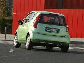 Ver foto 30 de Suzuki Splash 2008