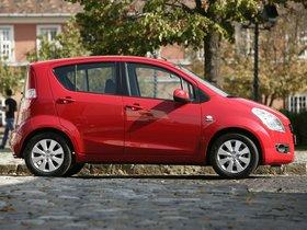 Ver foto 24 de Suzuki Splash 2008