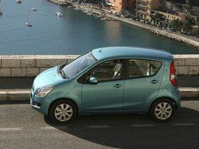 Ver foto 23 de Suzuki Splash 2008