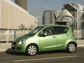 Ver foto 22 de Suzuki Splash 2008