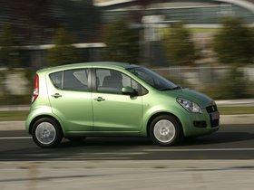 Ver foto 21 de Suzuki Splash 2008
