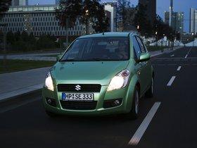 Ver foto 19 de Suzuki Splash 2008