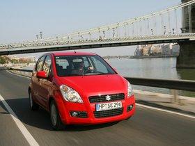 Ver foto 18 de Suzuki Splash 2008
