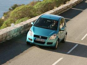 Ver foto 17 de Suzuki Splash 2008