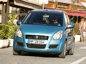 Ver foto 16 de Suzuki Splash 2008