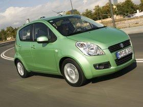 Ver foto 15 de Suzuki Splash 2008