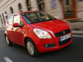 Ver foto 14 de Suzuki Splash 2008