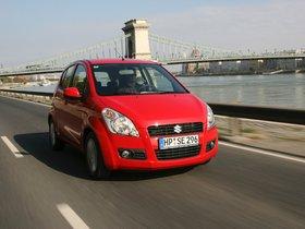 Ver foto 13 de Suzuki Splash 2008