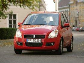 Ver foto 12 de Suzuki Splash 2008