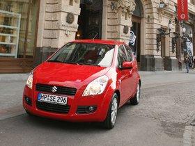 Ver foto 11 de Suzuki Splash 2008