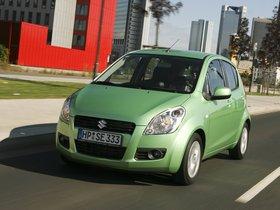 Ver foto 10 de Suzuki Splash 2008
