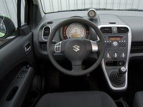 Ver foto 45 de Suzuki Splash 2008