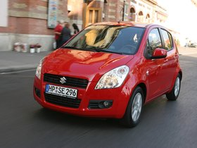 Ver foto 8 de Suzuki Splash 2008