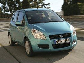 Ver foto 6 de Suzuki Splash 2008