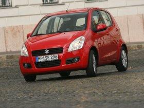 Ver foto 5 de Suzuki Splash 2008