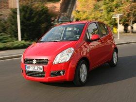 Ver foto 3 de Suzuki Splash 2008