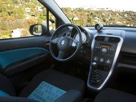 Ver foto 44 de Suzuki Splash 2008