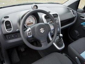 Ver foto 43 de Suzuki Splash 2008