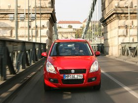 Ver foto 40 de Suzuki Splash 2008
