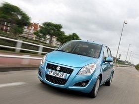 Ver foto 16 de Suzuki Splash 2012