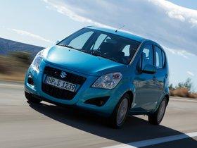 Ver foto 2 de Suzuki Splash 2012
