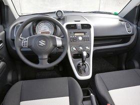 Ver foto 25 de Suzuki Splash GLS 2012