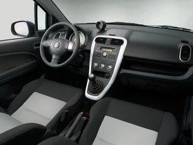Ver foto 24 de Suzuki Splash GLS 2012