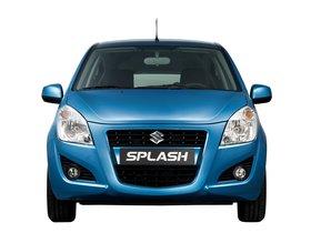Ver foto 23 de Suzuki Splash GLS 2012