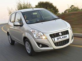 Ver foto 13 de Suzuki Splash 2014
