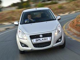 Ver foto 10 de Suzuki Splash 2014