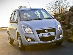 Ver foto 8 de Suzuki Splash 2014