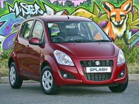 Ver foto 6 de Suzuki Splash 2014