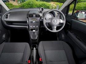 Ver foto 4 de Suzuki Splash UK 2012