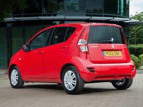 Ver foto 3 de Suzuki Splash UK 2012
