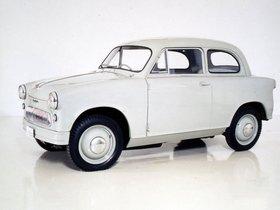 Fotos de Suzuki Suzulight SS 1955