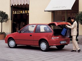 Ver foto 4 de Suzuki Swift 1989