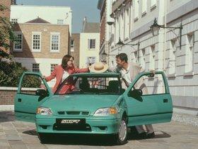 Ver foto 3 de Suzuki Swift 1989