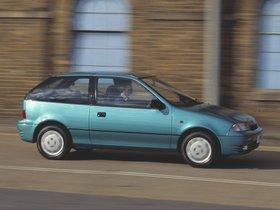 Ver foto 6 de Suzuki Swift 1989