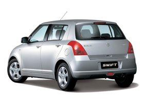 Ver foto 12 de Suzuki Swift 2005