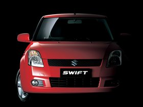 Ver foto 9 de Suzuki Swift 2005