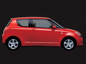 Ver foto 8 de Suzuki Swift 2005