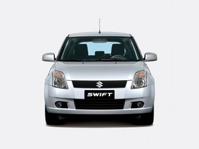 Ver foto 29 de Suzuki Swift 2005