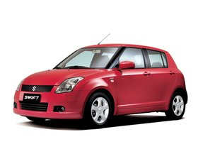 Ver foto 32 de Suzuki Swift 2005