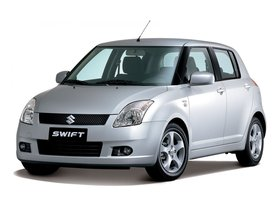 Ver foto 31 de Suzuki Swift 2005